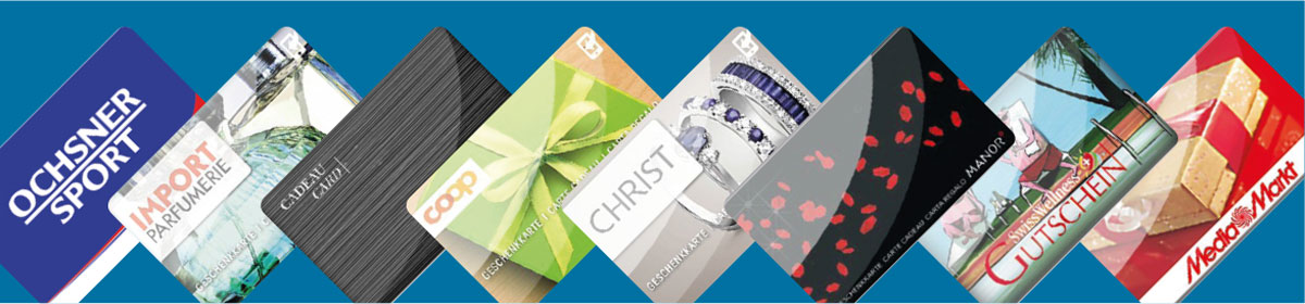 Cash Cards bei Deals und Benefits
